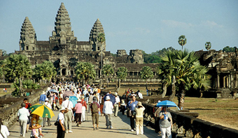 Cambodia sets target for Japanese | News from Tourism Cambodia | Japanese Travellers | Scoop.it
