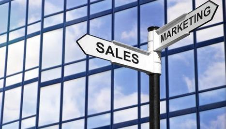 Le Big Data se joint aux outils de prédiction pour réduire le fossé entre ventes et marketing | Relations publiques + Marketing | Scoop.it