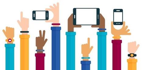 Em 2016, o Marketing e a Comunicação já não serão (tão) focados nos Millennials - Distribuição Hoje | Digital Marketing | Scoop.it