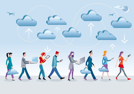 Future of Cloud Computing in Developing Countries. - eUKHost Official Blog | 1012ICT Annotated Bibliography | Scoop.it