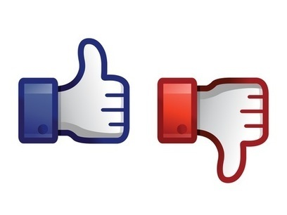UPDATED: Why Facebook Pages' Like Totals May Drop | Social Media Is Dead, NOT | Scoop.it