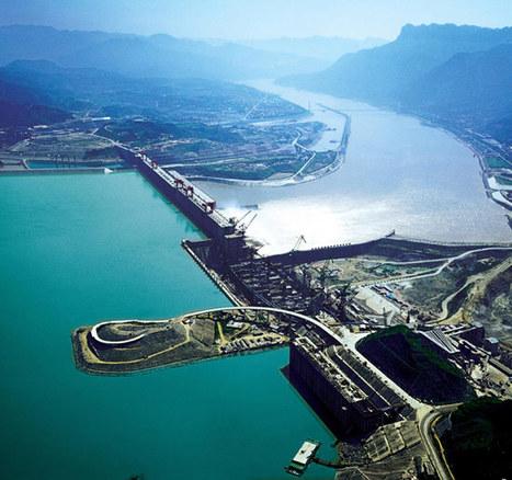 My Scoop | Dams and their capabilities | Scoop.it