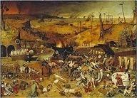 Peintres et Santé: Vision humaine de la peste par les peintres. (1ère partie) | J'écris mon premier roman | Scoop.it