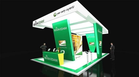 Points to Be Considered for Maximizing the Potential of Exhibition Stands | Hiring Exhibition Stands and Its Advantages | Scoop.it