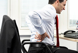 Sit or Stand? Strategies to Improve Workplace Health - To Your Health | Office Ergonomics | Scoop.it