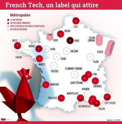 French Tech, la « start-up connection » made in France | US foreign policy | Scoop.it