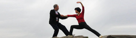 Master the Master Art Tai Chi and Feel the Difference Within You | Tai Chi Fitness Australia | Scoop.it