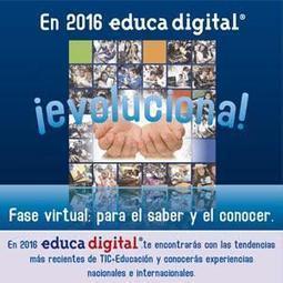 Eduteka - Cómo seleccionar recursos educativos digitales | Contenidos educativos digitales | Scoop.it