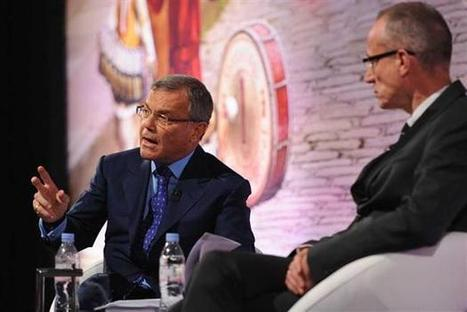 Google is trying to 'hang us out to dry' says Martin Sorrell | Advertising news | Campaign | Infofree | Scoop.it