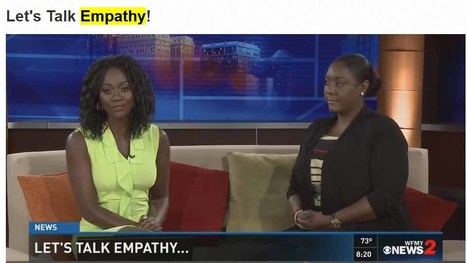 Let's Talk Empathy!The presence of empathy allows us to work together peacefully | Empathy and Compassion | Scoop.it