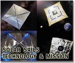 LightSail spreads its sails | More Commercial Space News | Scoop.it