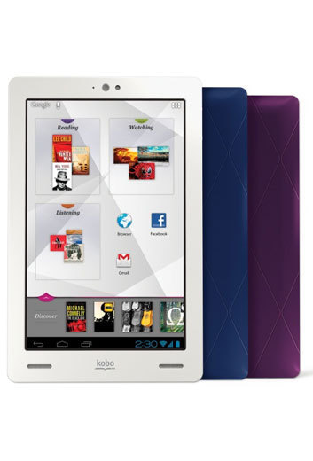 Can e-book sellers survive the tablet war? - Sydney Morning Herald (blog) | eBooks and libraries | Scoop.it