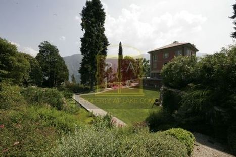 Villa Luce Lake Como Available for Rent & Sale | luxury Apartments for Sale Lake Como | Scoop.it
