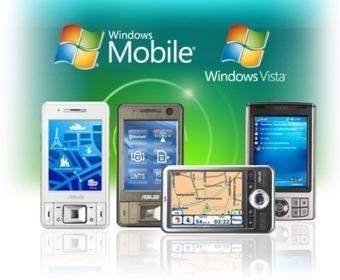Windows Mobile, Symbian, a może Android? • PCArena.pl | Ewolucja Systemy Microsoft Windows | Scoop.it