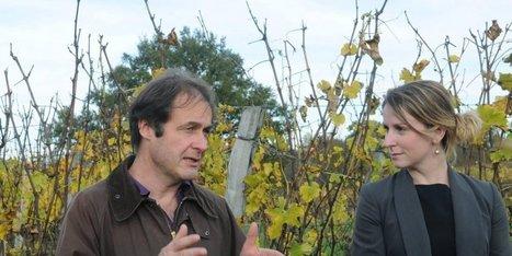 Salon de l'agriculture: des solutions agronomiques contre la crise | Agriculture en Dordogne | Scoop.it