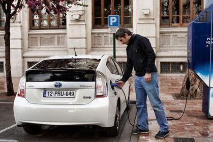 Toyota : Campagne Participative et Optimiste   Actualité Webmarketing, Buzz & Innovation   Scoop.it