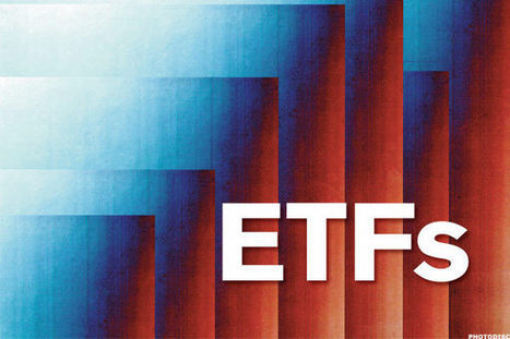 Two New Emerging Market Bond ETFs Avoid Interest Rate Risk - TheStreet.com | The effects of Interest Rate Marketization on Chinese commercial banks and solutions | Scoop.it