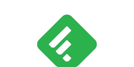 We Are On Feedly & You Will Be Too via Curagami | Collaborative Revolution | Scoop.it