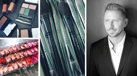 Wayne Goss: how to be a successful beauty vlogger | @FoodMeditations Time | Scoop.it