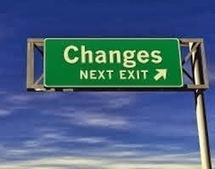 Hablar de cambio es seguir anclado en el pasado... Flow | Creatividad | Scoop.it