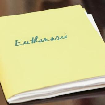 Extension de la loi euthanasie aux mineurs: vers un vote en Commission le 26 novembre | ECJS | Scoop.it