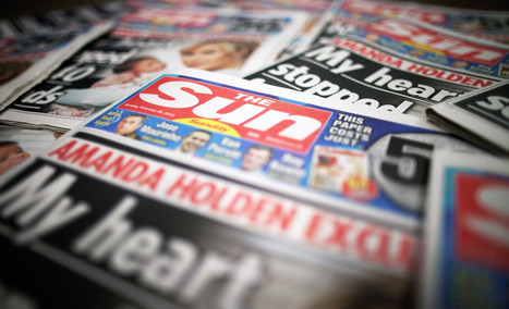 Is The Sun Paywall a Triumph for Marketing Over Journalism? - Huffington Post UK   Multimedia Journalism   Scoop.it