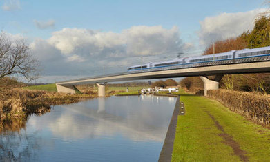 HS2 will give people in the north the best of both worlds | Market Failure | Scoop.it
