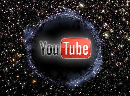 The YouTube Black Hole: Where Good Videos Go To Die | Brand & Content Curation | Scoop.it