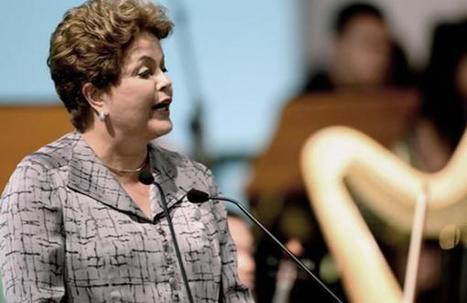 Brasil anuncia nuevo sistema de comunicación para evitar espionaje | Soberanía digital, comunicación e integración regional | Scoop.it