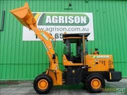 A Reliable Brand in Australia - Agrison Tractors | Agrison Tractors Reviews | Scoop.it