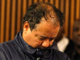 Ariel Castro calls himself a sex addict, being held in 'administrative segregation' in jail | Sex  Addiction | Scoop.it