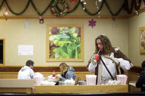 Jesus in Philadelphia | Best of Photojournalism | Scoop.it