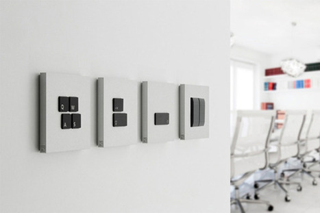 The Keyboard Light Switch: Type On, Type Off   All Geeks   Scoop.it