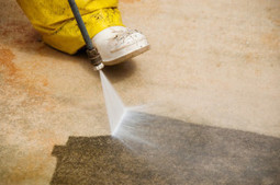 Professional maid cleaning services by Jane's Cleaning Service. | Grime Fighters | Scoop.it