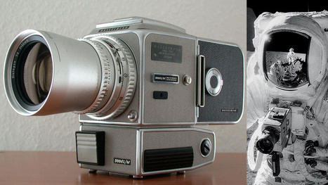 A Real NASA Moon Camera Is on Ebay Right Now | Foto's | Scoop.it