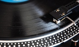 Vinyl sales may be rising, but have you seen who's buying it? | Bill Brewster | Music | Scoop.it