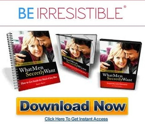 Be Irresistible Woman - The Respect Principle | Be Irresistible Woman - The Respect Principle | Scoop.it