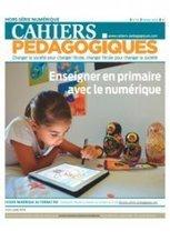Une réforme qui renouvèle et valorise le métier d'enseignant - Les Cahiers pédagogiques | Pédago-TICE | Scoop.it