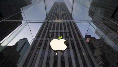 Green investors favor Apple after environmental reforms | Digital Sustainability | Scoop.it