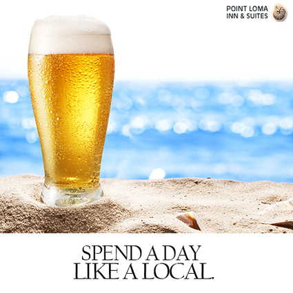 Gear Up for summer at San Diego's Best Beach Bars | Point Loma Inn & Suites | Scoop.it