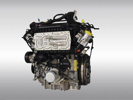Ford anuncia un nuevo motor 1.5 EcoBoost para el Mondeo 2014   CAR IMA   Scoop.it