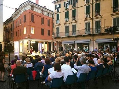 Festivaletteratura compie 20 anni:da Safran Foer ai premi Pulitzer | Festival in Italia e all'Estero | Scoop.it
