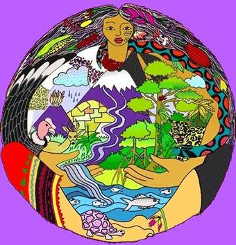 CONSTITUCIONALISMO ECOLÓGICO EN AMÉRICA LATINA / Cronicon Virtual :: Sitio Web Oficial | NUEVO CURSO para el PERU | Scoop.it