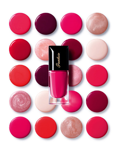 Los colores de Guerlain | Spain bloggers | Scoop.it