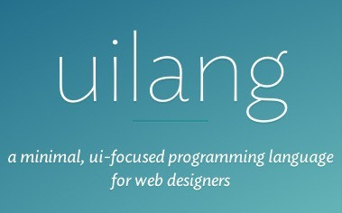 uilang | Webdesign, Ressources et Tutoriaux | Scoop.it