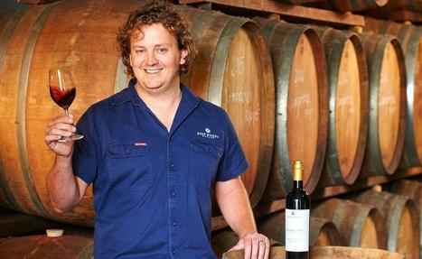A Margaret River cab sav is officially the best wine in Australia | Wine from Down Under | Scoop.it