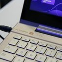 CES 2013 : les portables Chronos et Ultra de Samsung approchés   Ordinateurs Pc   Scoop.it