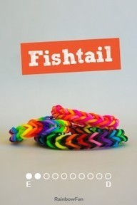 Tips and tricks for making rainbow loom charms   My Bookmark   Scoop.it