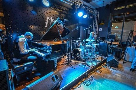 On y était: l'ouverture du Montreux Jazz Café à Paris | Spectacle vivant | Scoop.it