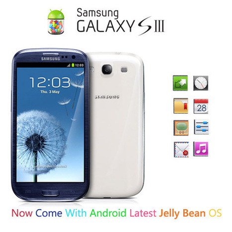After the huge success of the Galaxy S2 last year... | Smart Phone - My Next Super Hero | Scoop.it